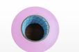 新疆飼料標簽打印設備水洗布塑料標簽碳帶