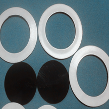 泰州硅胶垫片生产厂家图片