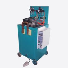 UN-10小型气动对焊机图片