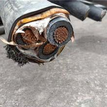 哈爾濱廢鋁電纜回收-(哈爾濱電纜回收)一噸價格圖片