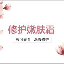 广州怡嘉生物科技竞博国际--美白保湿强效控色霜OEM代加工贴牌图片