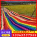 網紅彩虹滑道價格戶外七彩滑道樂園拓展項目景區旱雪滑道玩法