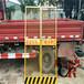 豎桿護欄報價圍欄生產廠家基坑安全圍欄洞口井口防護門