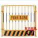豎桿護欄報價施工護欄廠家建筑工地圍欄井口邊緣防護網