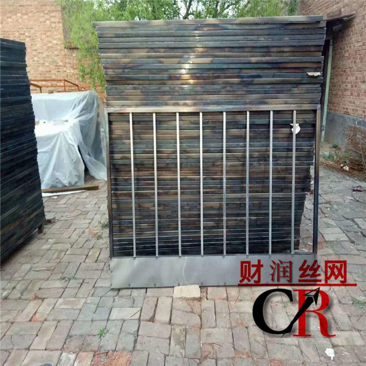 豎桿基坑圍欄 防護欄欄生產廠 基坑安全圍欄 人貨電梯安全門