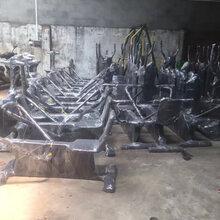 阳江坐蹬训练器供应图片