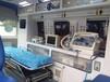 西安軍工三院120救護車出租-異地轉院護送