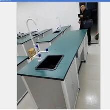 崇左生物实验室课桌生产厂家图片