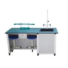 贺州物理实验室课桌价格图片