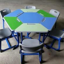 防城港课桌椅定制厂家图片