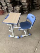 儋州课桌椅生产厂家图片