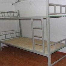 中山学生宿舍铁床价格图片