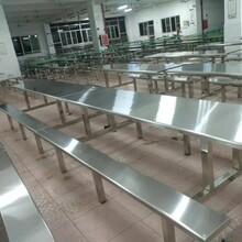 三亚学校食堂餐台生产厂家图片