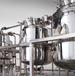 枇杷汁葡萄原汁飲料生產線