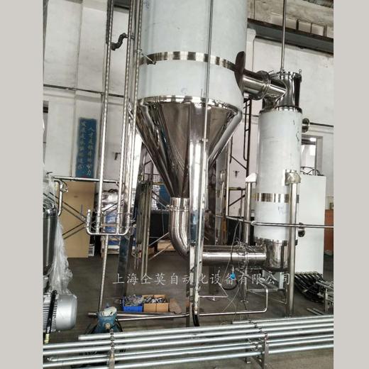 薄膜低溫蒸發器操作簡單