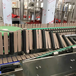 上海仝莫歐李果汁飲料設備,銷售鈣果天然果汁飲料生產線性能可靠