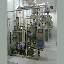 銷售仝莫薄膜低溫蒸發器制作精良,薄膜真空低溫蒸發器圖片