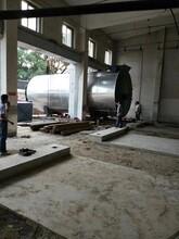 延庆区锅炉搬运吊装工程图片