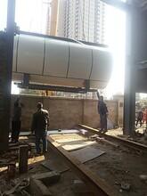 昌平锅炉搬运吊装公司图片