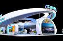 長沙展覽設計公司-湖南白皮書文化展覽-出圖快效果好圖片