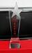 西安水晶獎杯榮譽證書七一八一節日獎杯領導訂購送員工禮品紀念品