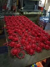 北京全新高爾夫彩色球制作圖片