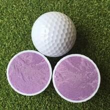 蘭州高爾夫單層球制作圖片