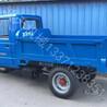 工程柴油车