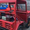 工程建筑用柴油车