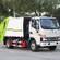 5噸壓縮垃圾車