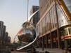大连不锈钢城市雕塑安装价格