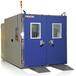 生產定做恒溫恒濕房步入式試驗室,高溫恒濕試驗室
