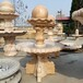 嘉興石雕流水景觀噴泉訂制價格