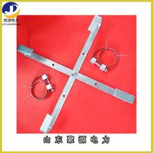ADSS自承式光纜電線桿用余纜架剩余光纜盤留富余光纜支架支持定制圖片