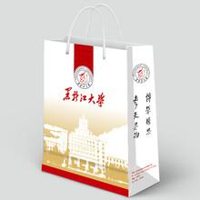 浙江手提袋印刷廠圖片