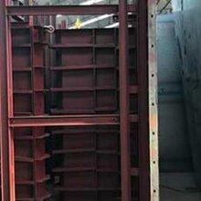 青海钢模板及西宁公路模板厂家图片