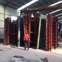 西宁桥梁钢模�板和青海建筑模板厂商图片