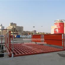 洗輪機廠家建筑工地洗輪機圖片