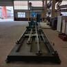 凯斯锐圆管相贯线切割机五轴相贯线切割机海工行业管材切割机