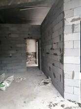 汕尾輕質加氣磚隔墻安裝工程圖片