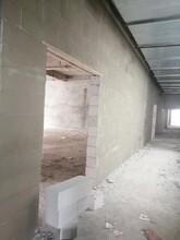 深圳輕質加氣磚隔墻圖片