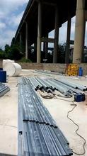 陽江鋼構大棚工程圖片