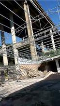 潮州鋼構大棚安裝圖片