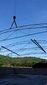 汕尾钢构大棚安装工程图片
