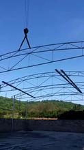 惠州鋼構大棚工程圖片
