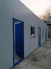 中山活動板房工程圖片