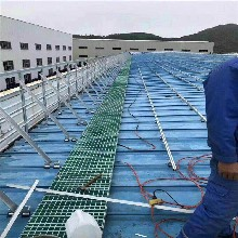 光伏發電電站專用地格柵的主要性能