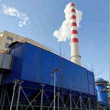 燃煤鍋爐除塵器,冶煉鑄造行業鍋爐除塵器