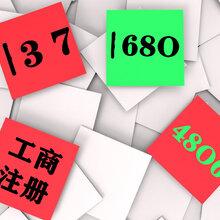 注册北京金融服务外包公司的要求规定