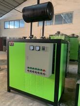 昆明电加热导热油炉厂家报价图片